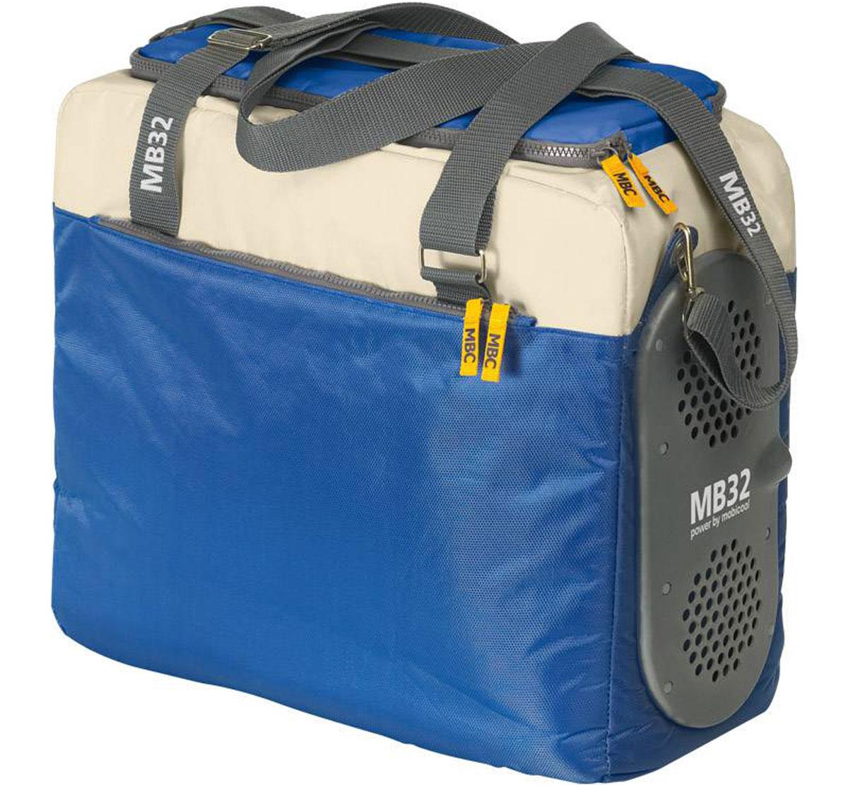 MOBICOOL MB32 DC термоэлектрическая сумка-холодильник