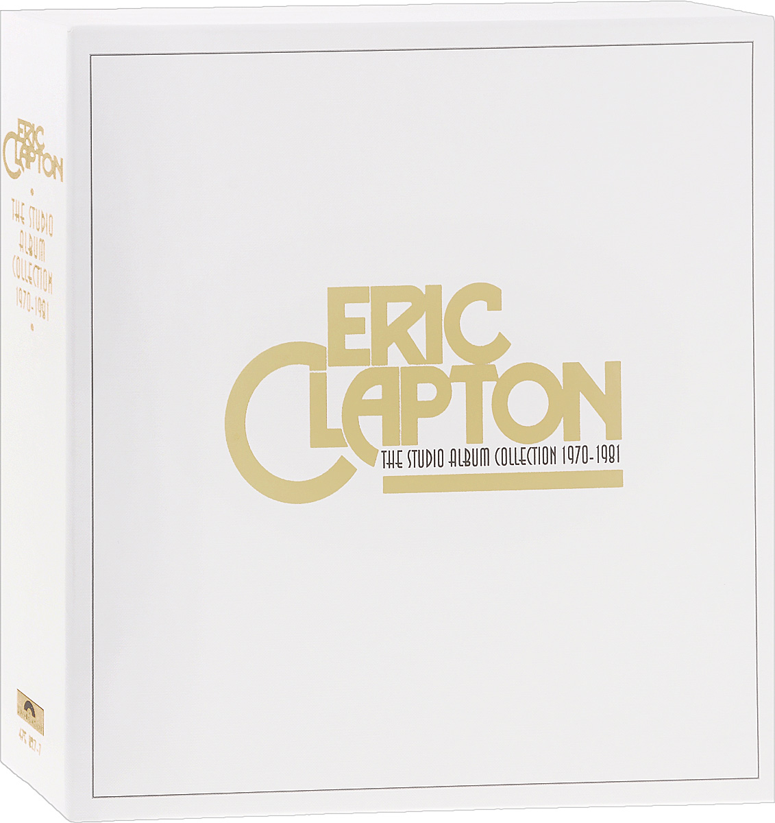 Эрик Клэптон Eric Clapton. The Studio Album Collection. 1970-1981 (9 LP) cathy glass daddy's little princess and will you love me 2 in 1 collection