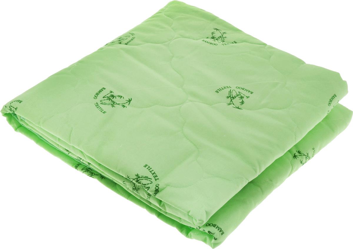 Одеяло ЭГО, наполнитель: бамбуковое волокно, 172 х 205 см. ЭО-2001-02ЭО-2001-02Одеяло ЭГО подарит уютный и комфортный сон. Чехол одеяла выполнен из полиэстера и оформлен рисунком в виде бамбуковых стеблей. Внутри - наполнитель из бамбукового волокна. Такой наполнитель имеет массу достоинств: антибактериальные свойства, хорошую воздухонепроницаемость, прочность, гигроскопичность, экологичность. Кроме того, изделия с таким наполнителем очень просты в уходе - наполнитель не садится и не сбивается при стирке, обладает высокой прочностью и не впитывает запахи. Одеяло с бамбуковым наполнителем придется по душе людям, ценящим красоту и комфорт. Оригинальная стежка равномерно распределяет наполнитель в чехле. Такое одеяло дарит комфортный сон в любое время года. Одеяло легко стирается в стиральной машине и быстро высыхает. Ваше одеяло прослужит долго, а его изысканный внешний вид будет годами дарить вам уют. Рекомендуем!