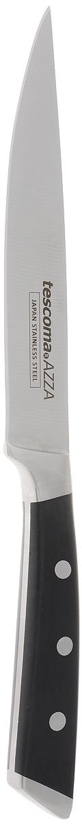 """Нож универсальный Tescoma """"Azza"""", длина лезвия 13 см"""