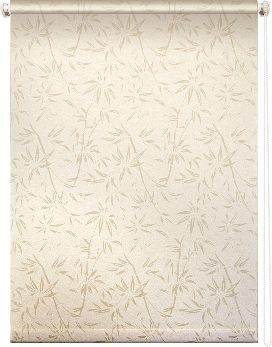 Штора рулонная Уют Афины, цвет: бежевый, 90 х 175 см62.РШТО.8251.090х175Штора рулонная Уют Афины выполнена из прочного полиэстера с обработкой специальным составом, отталкивающим пыль. Ткань не выцветает, обладает отличной цветоустойчивостью и светонепроницаемостью. Штора закрывает не весь оконный проем, а непосредственно само стекло и может фиксироваться в любом положении. Она быстро убирается и надежно защищает от посторонних взглядов. Компактность помогает сэкономить пространство. Универсальная конструкция позволяет крепить штору на раму без сверления, также можно монтировать на стену, потолок, створки, в проем, ниши, на деревянные или пластиковые рамы. В комплект входят регулируемые установочные кронштейны и набор для боковой фиксации шторы. Возможна установка с управлением цепочкой как справа, так и слева. Изделие при желании можно самостоятельно уменьшить. Такая штора станет прекрасным элементом декора окна и гармонично впишется в интерьер любого помещения. Рекомендуем!
