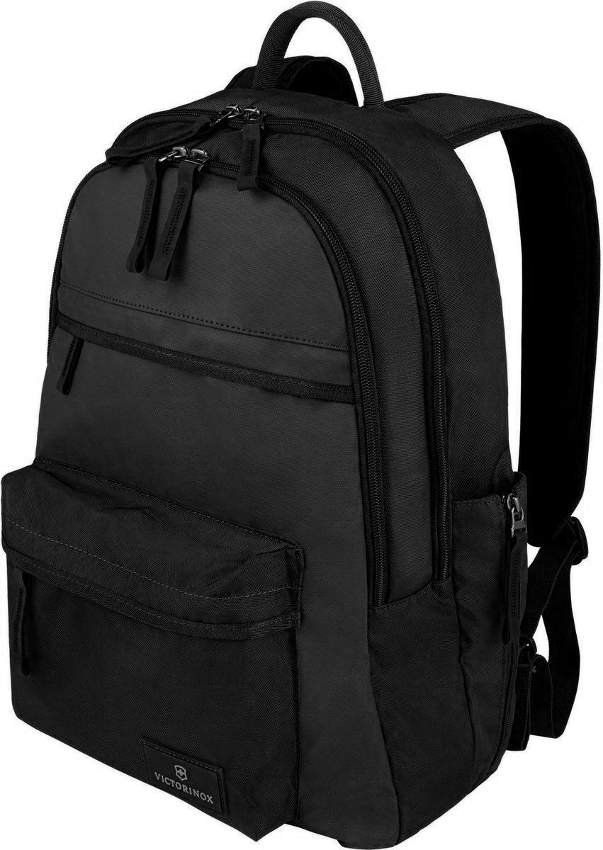 Рюкзак Victorinox Altmont 3.0 Standard Backpack, цвет: черный. 32388401 цена