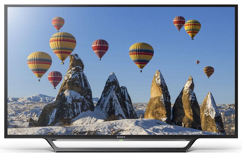 Телевизор Sony KDL-48WD653 48, черный