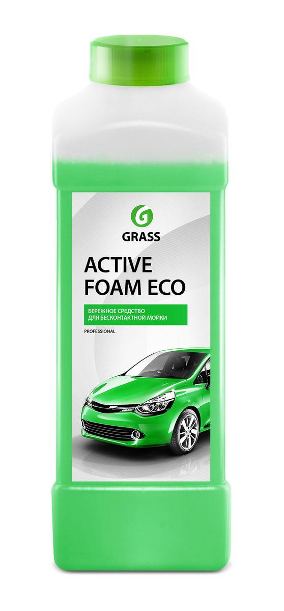 цена на Активная пена Grass Active Foam ECO, 1 л