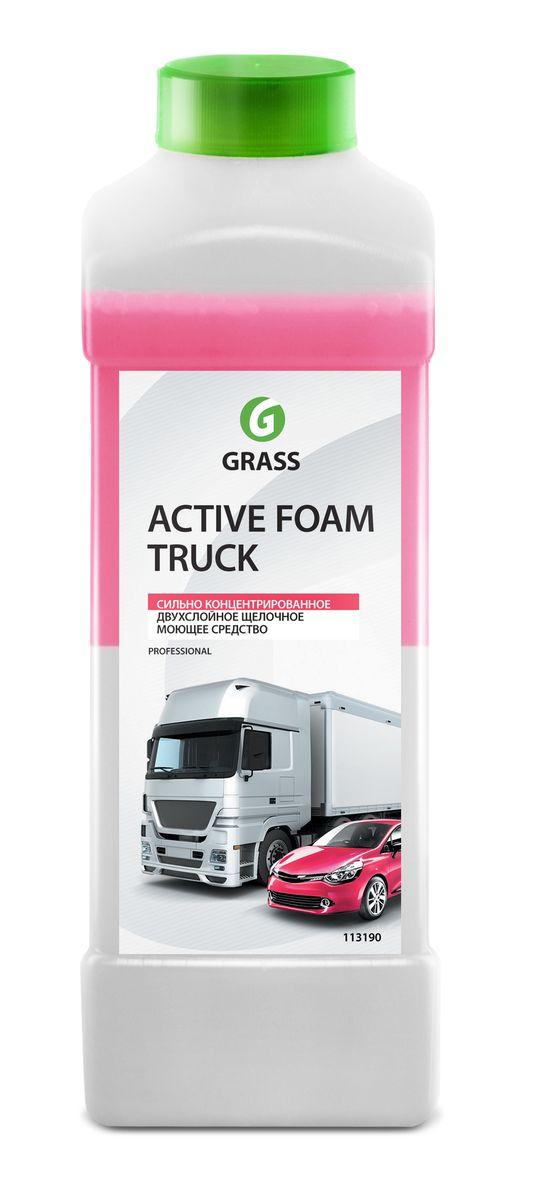 цена на Активная пена Grass Active Foam Truck, 1 л