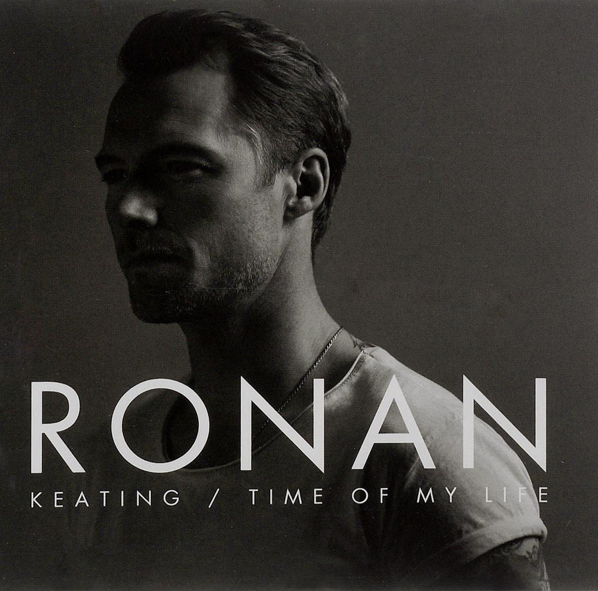 Ronan Keating. Time Of My Life