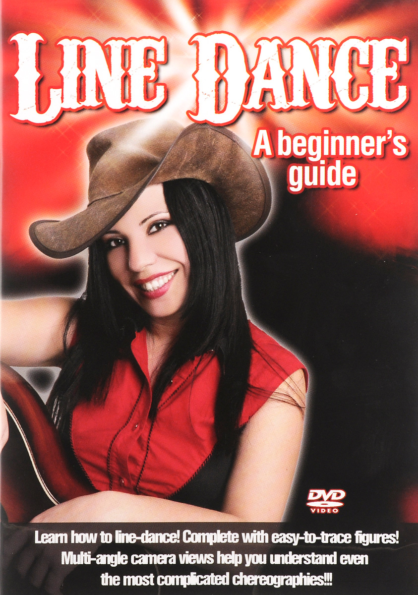 Line Dance: A Beginner's Guide the line
