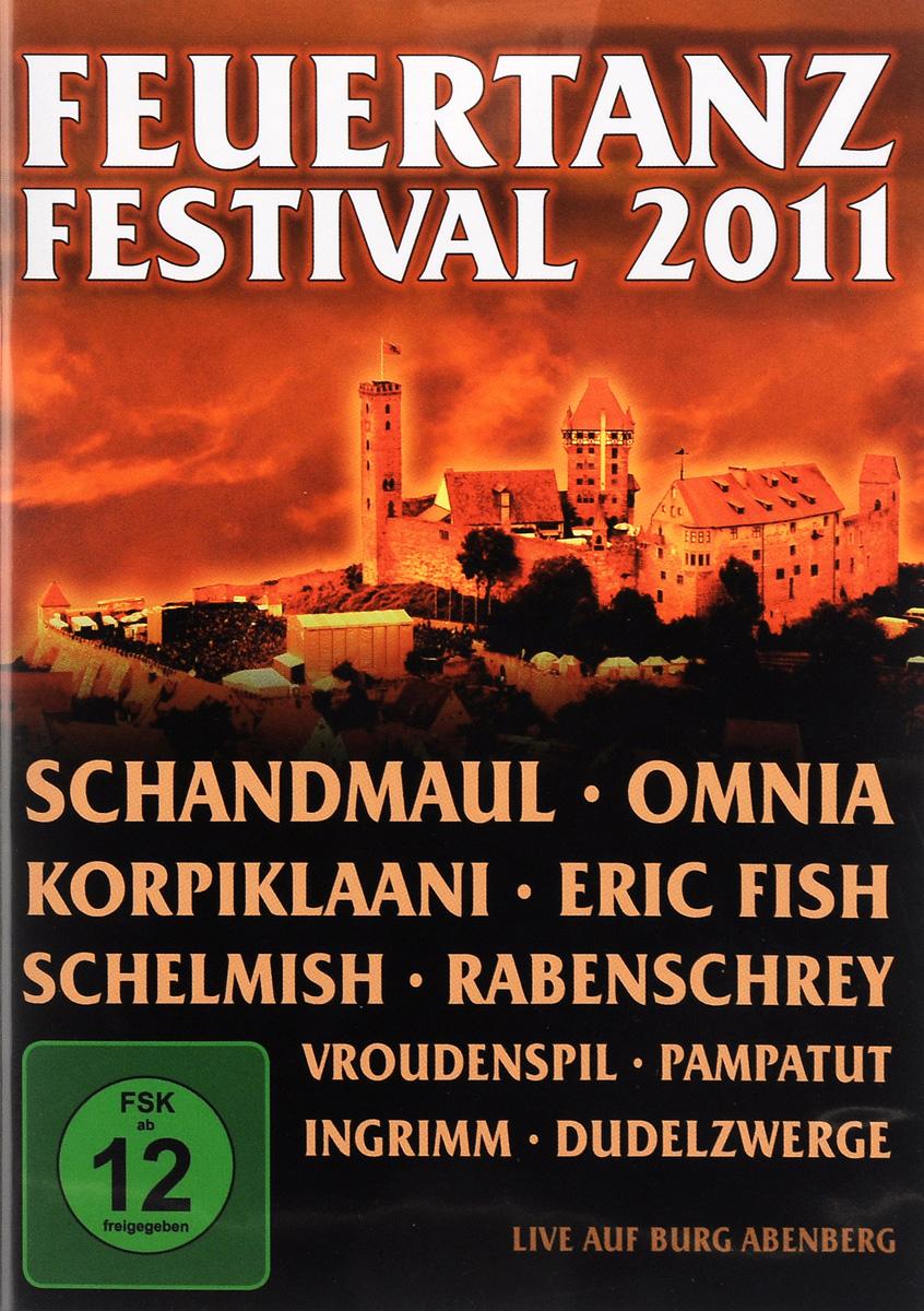 Feuertanz Festival 2011 недорго, оригинальная цена