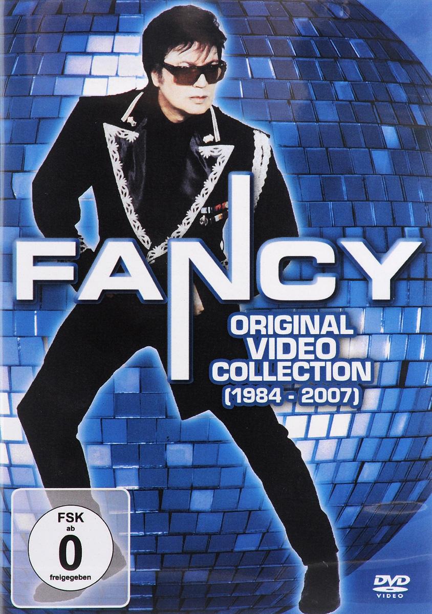 Fancy: Original Video Collection: 1984-2007 фэнси fancy na na na na hey hey hey kiss him goodbye