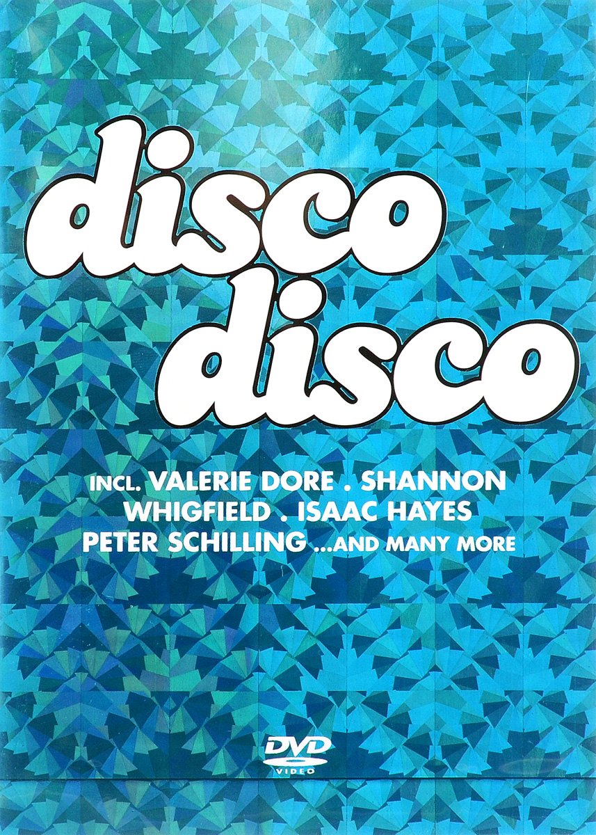 Disco Disco jd mcpherson jd mcpherson let the good times roll