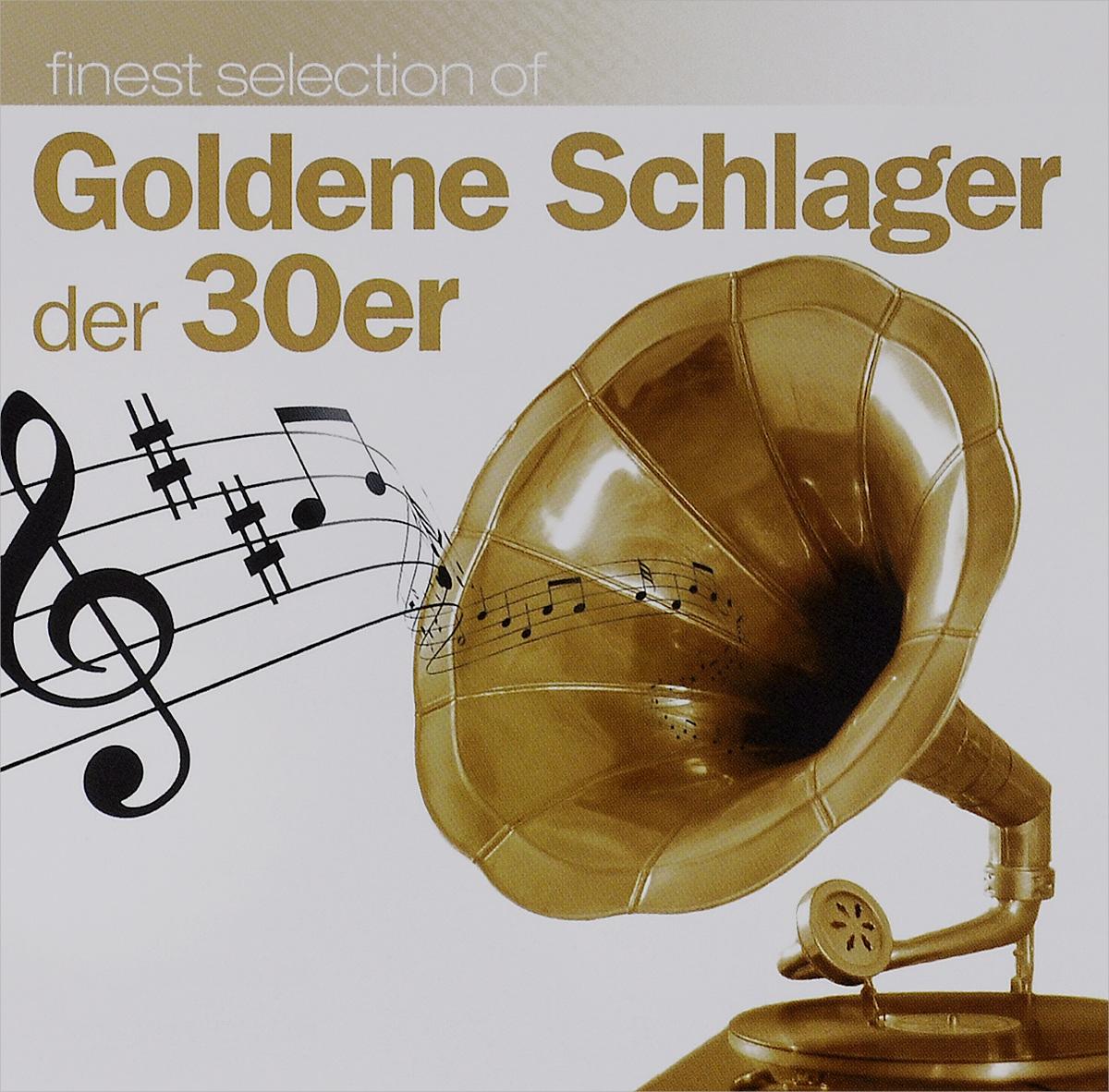 Orchester Willy Berking Goldene Schlager Der 30er der goldene ring