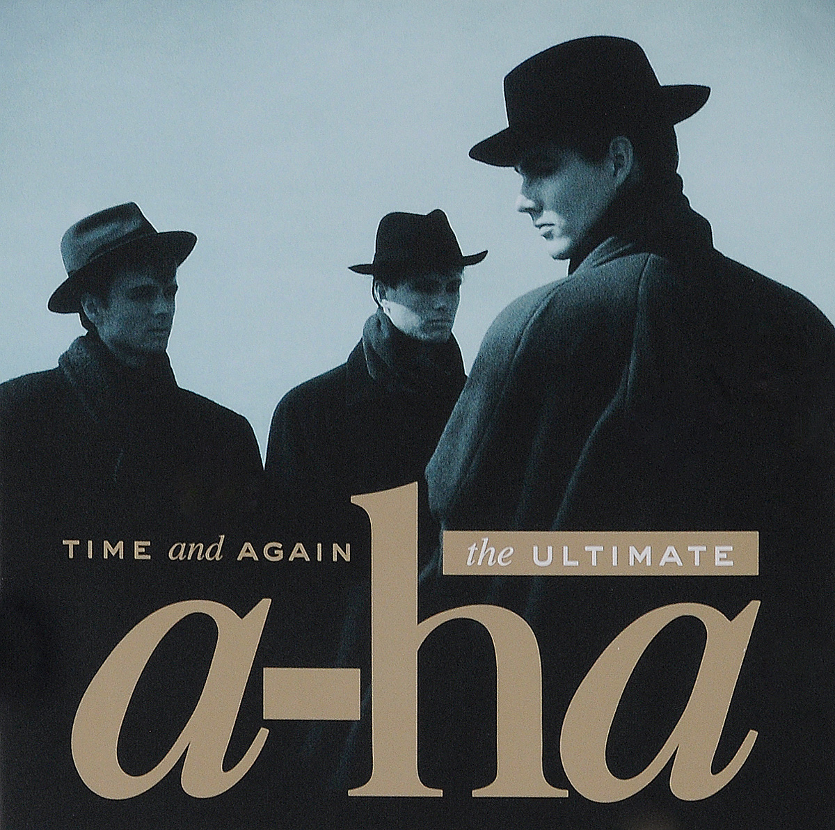A-Ha A-Ha. Time And Again. The Ultimate (2 СD)