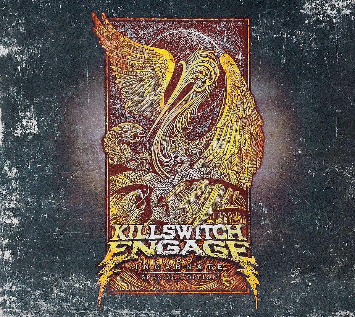 Killswitch Engage Killswitch Engage. Incarnate. Special Edition