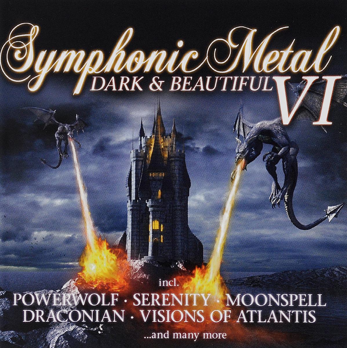 Symphonic Metal 6. Dark & Beautiful (2 CD) symphonic metal dark