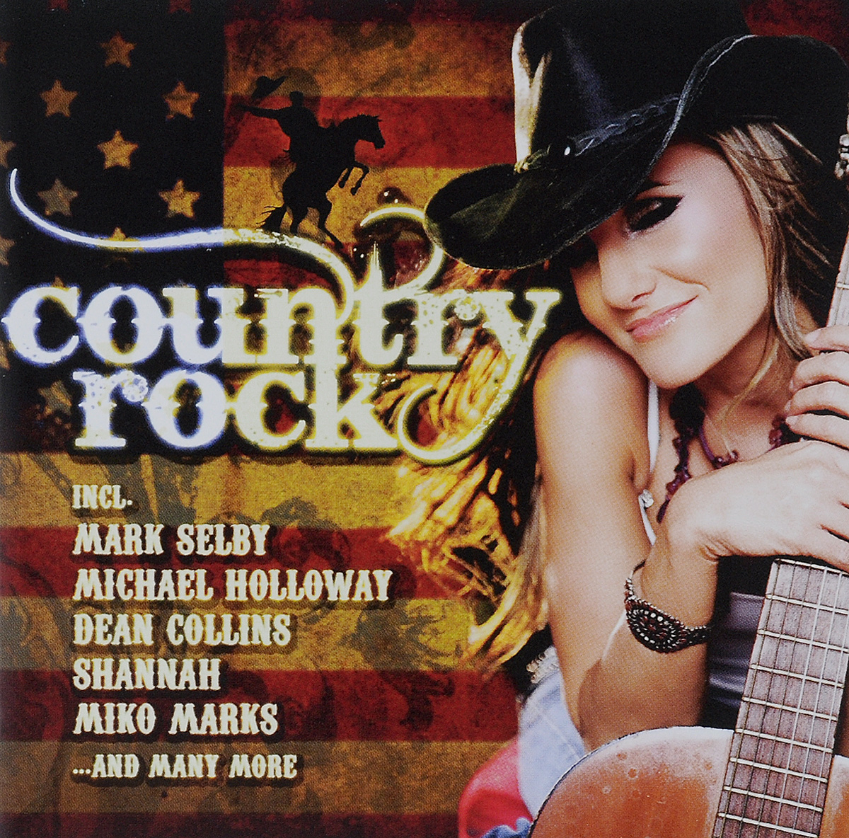 Country Rock country pursuits