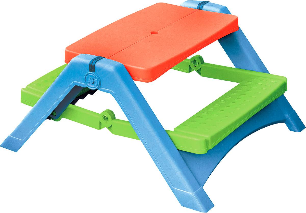 PalPlay Детский складной стол для пикника