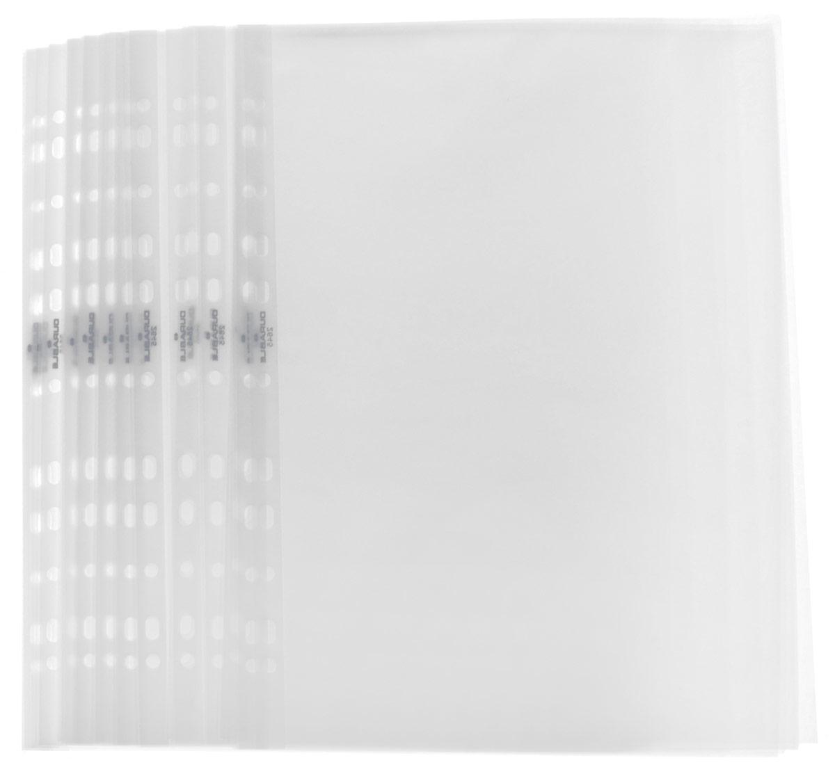 Durable Файл-вкладыш с перфорацией цвет прозрачный 50 шт 2645-19