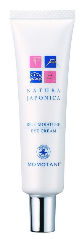 Крем для ухода за кожей MOMOTANI / Увлажняющий крем для кожи вокруг глаз с экстрактом ферментированного риса 20 г, арт. 806032