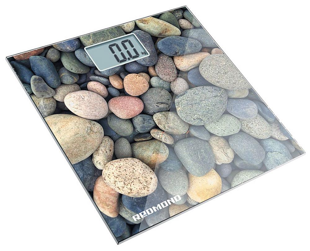 Напольные весы Redmond RS-708 Камни