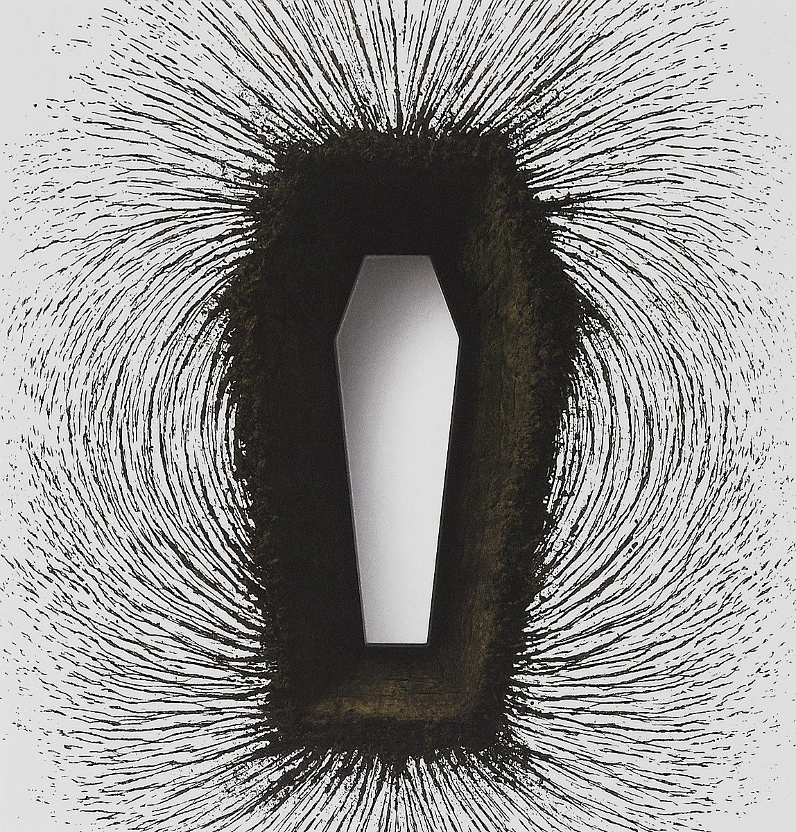 Metallica Metallica. Death Magnetic (LP) metallica metallica garage inc 3 lp