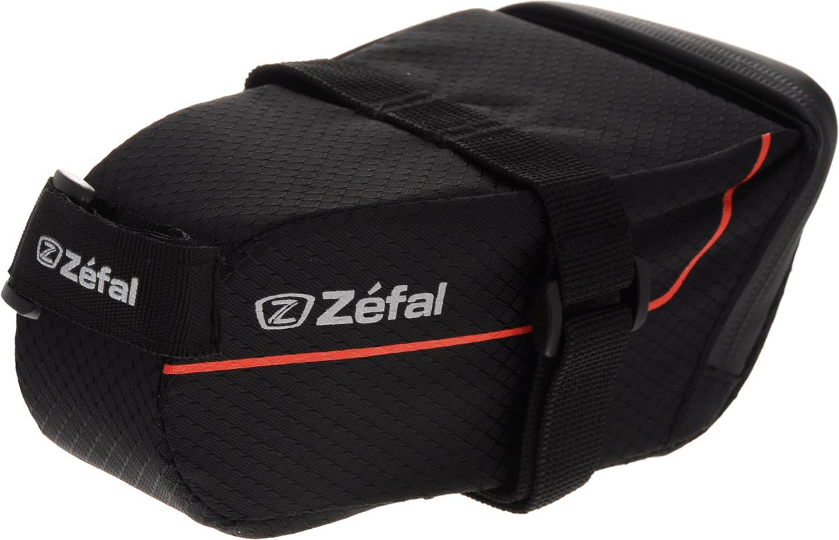zefal shield f Сумка велосипедная Zefal Z Light Pack M, подседельная
