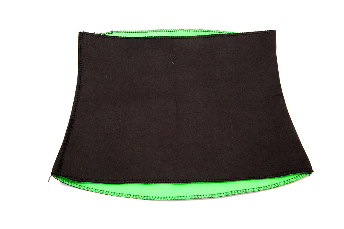 Poyas-dlya-pohudeniya-Bradex-Body-Shaper-cvet-zelenyj-Razmer-M-46-SF-0113-136300109