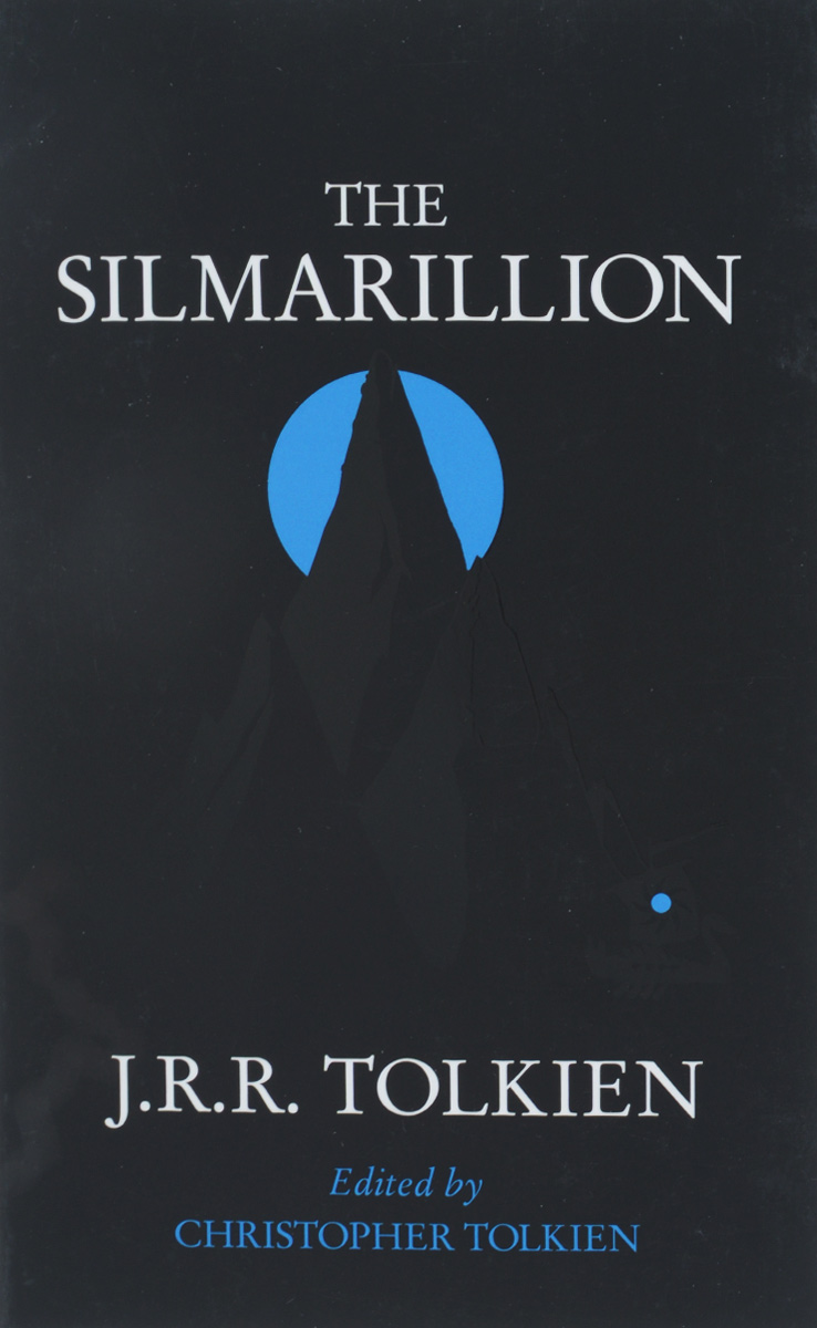 The Silmarillion franzen j the end of the end of the earth