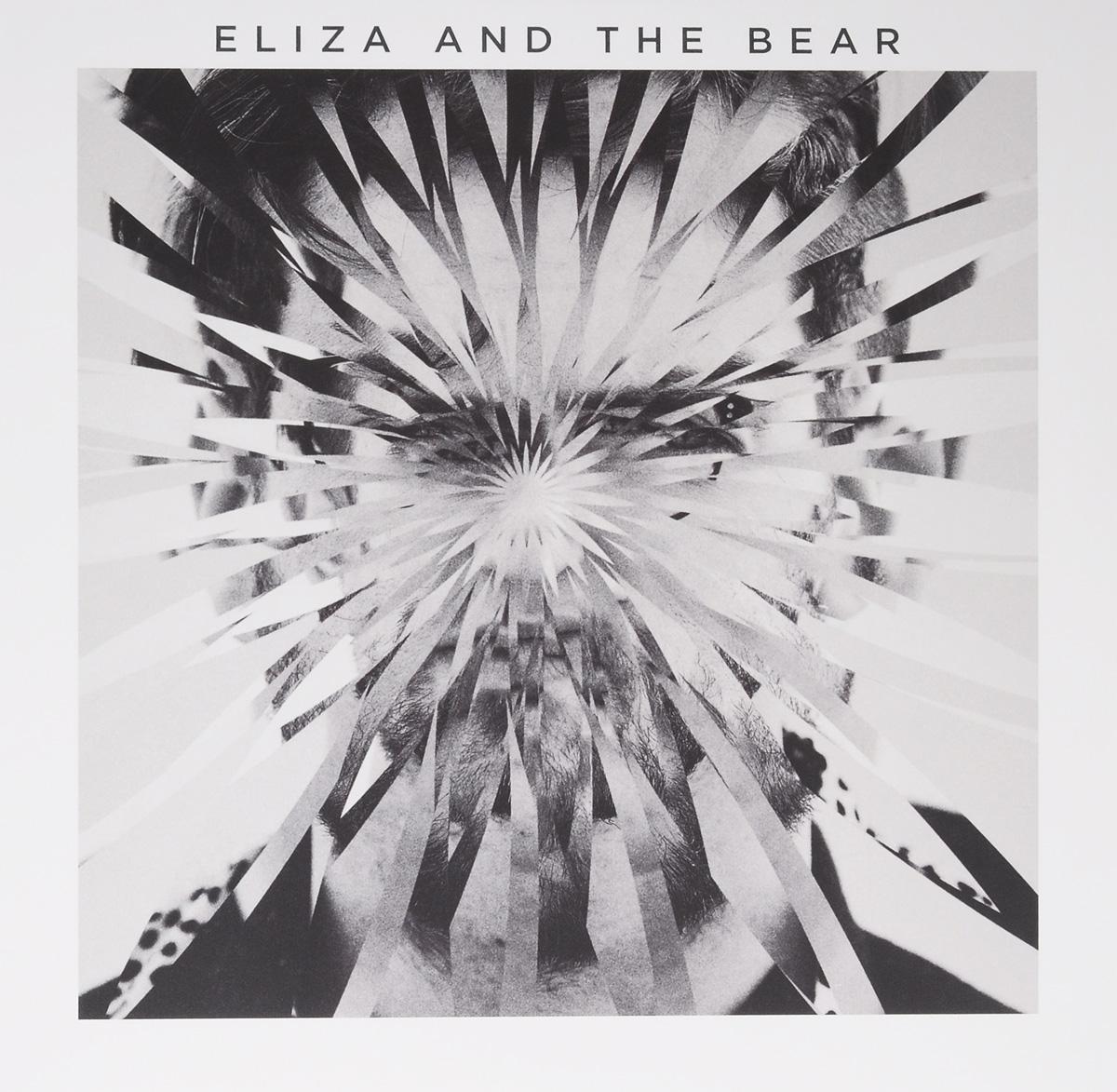 Eliza And The Bear Eliza And The Bear. Eliza And The Bear (LP) sara eliza wiltse myths and motherplays