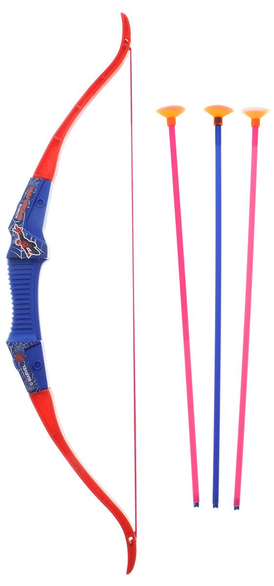 Играем вместе Лук Великий Человек-паук со стрелами играем вместе лук великий человек паук со стрелами
