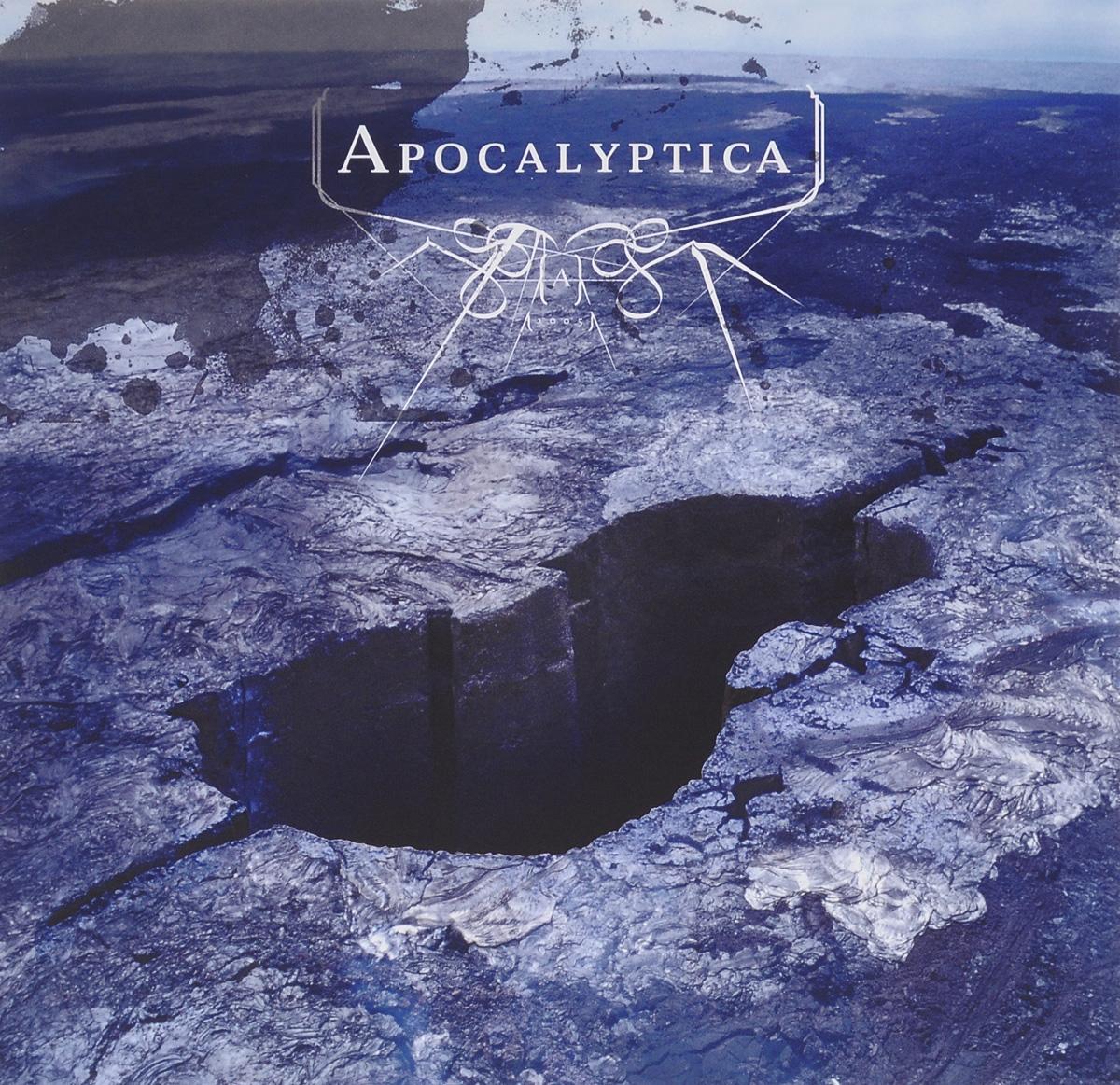 Apocalyptica Apocalyptica. Apocalyptica (2 LP + CD) apocalyptica apocalyptica shadowmaker 2 lp cd