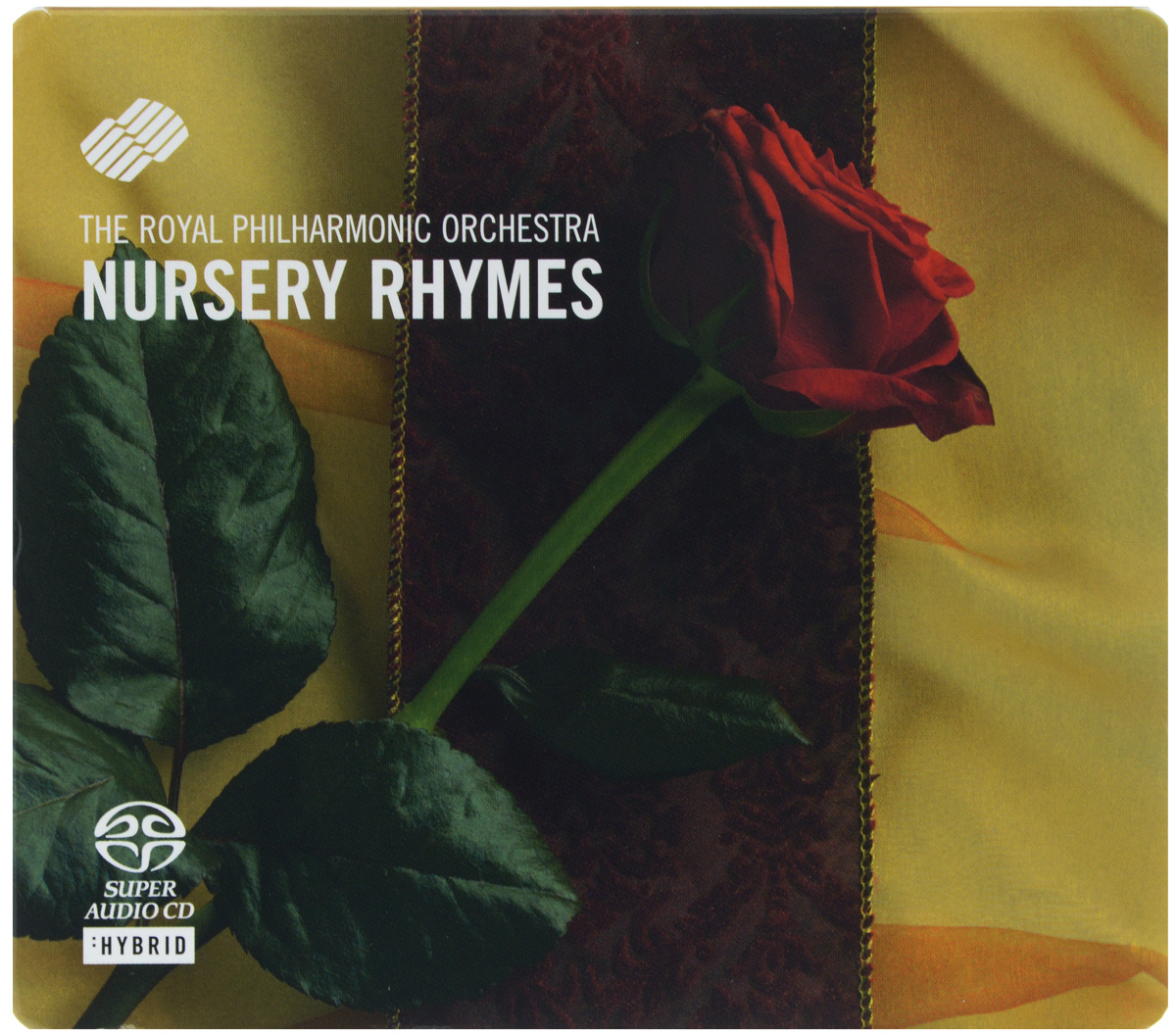 цена The Royal Philharmonic Orchestra The Royal Philharmonic Orchestra. Nursery Rhymes (SACD) онлайн в 2017 году