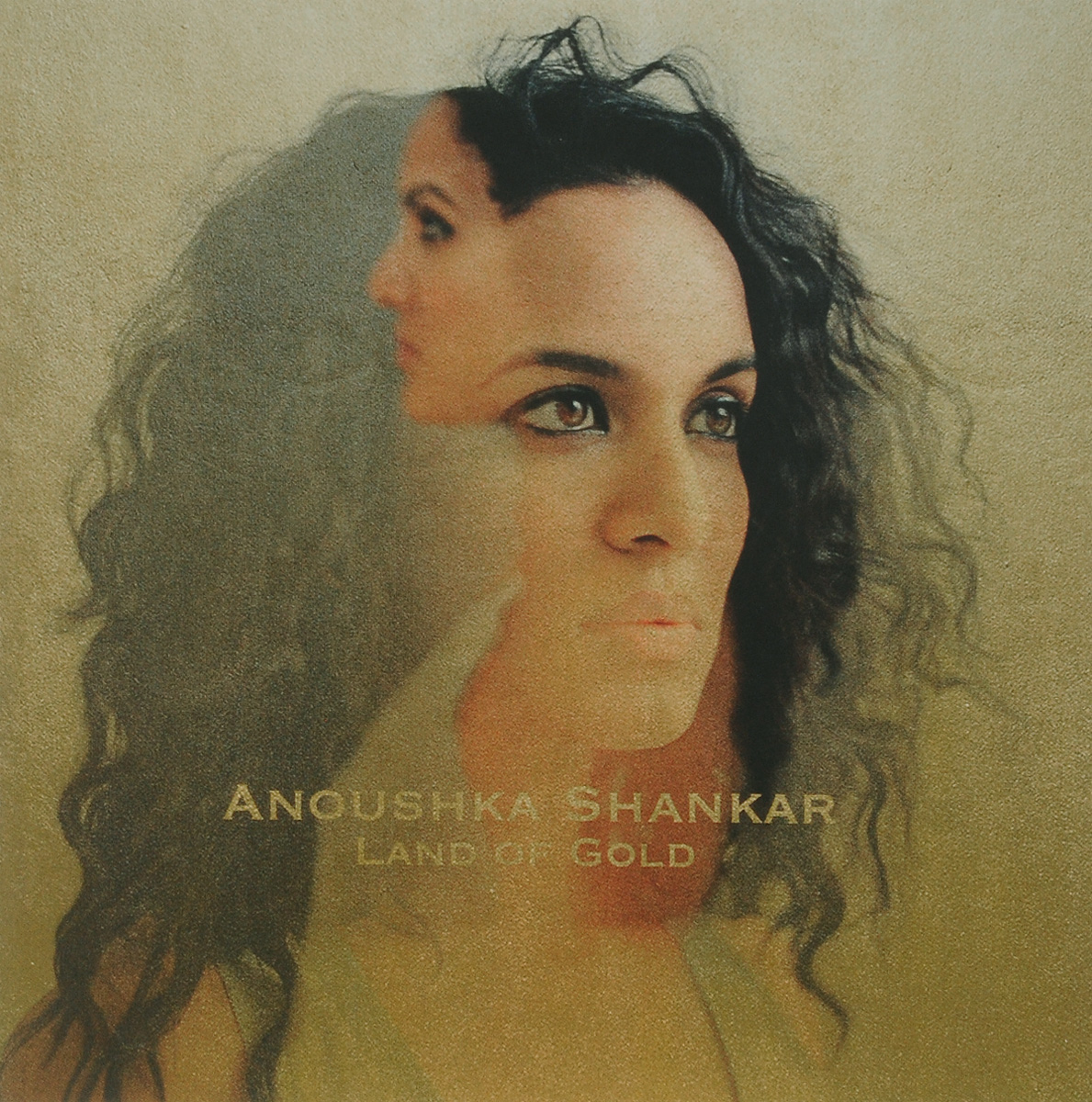Anoushka Shankar. Land Of Gold цена