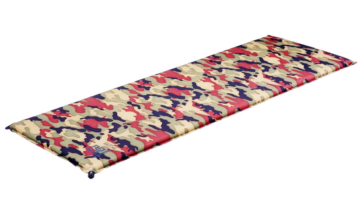 цены на Коврик самонадувающийся Tengu