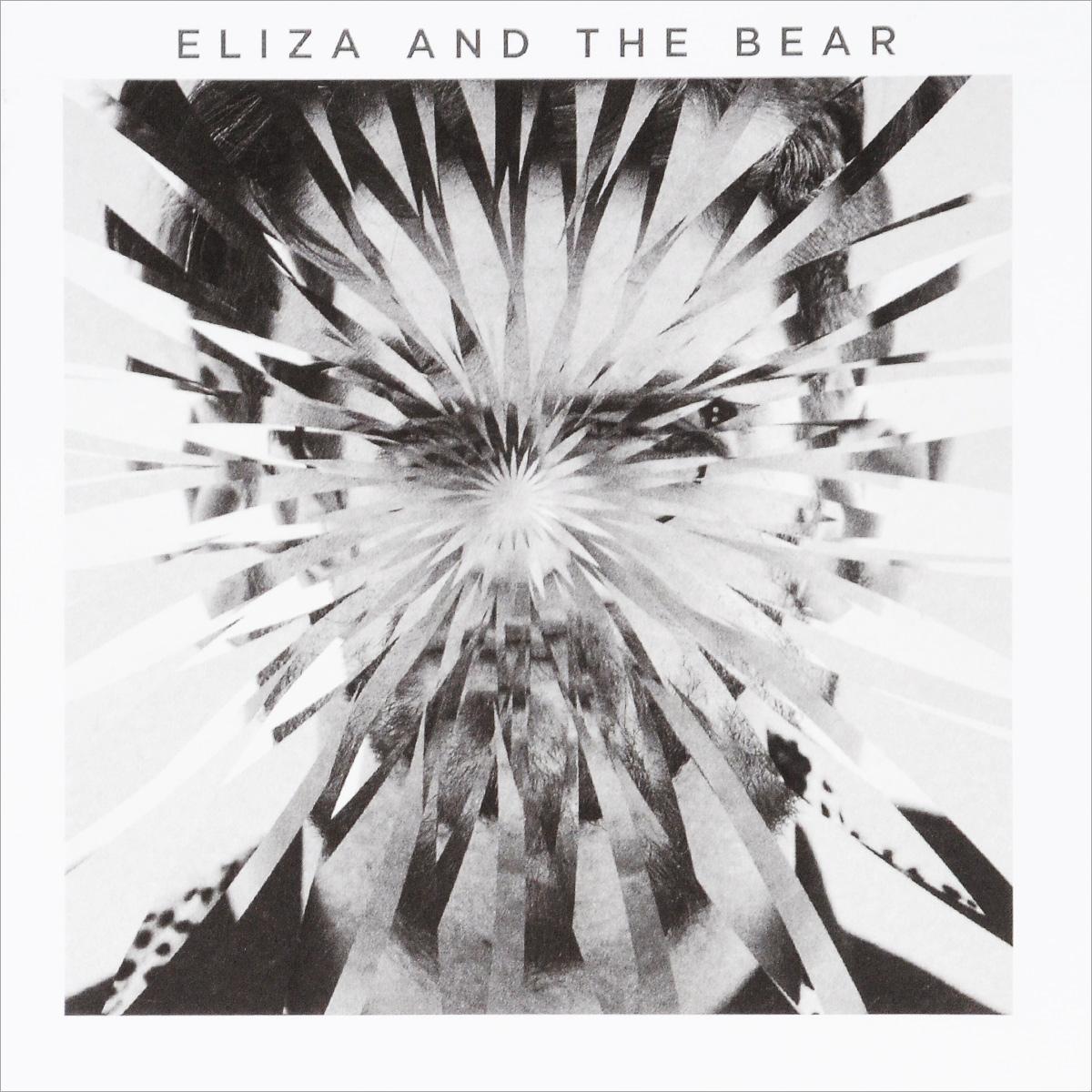 Eliza And The Bear Eliza And The Bear. Eliza And The Bear sara eliza wiltse myths and motherplays