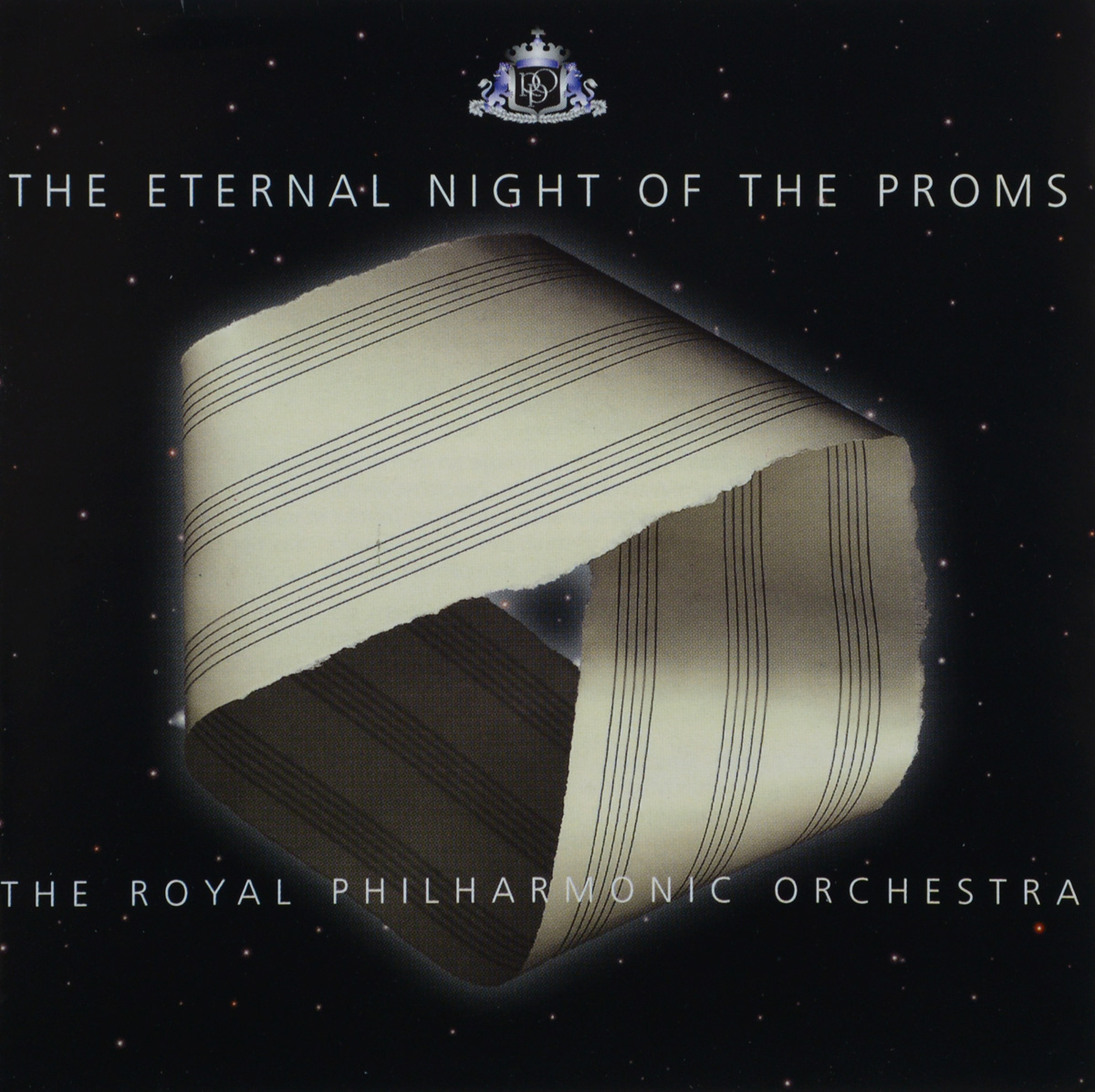 The Royal Philharmonic Orchestra The Royal Philharmonic Orchestra. The Eternal Night Of The Proms