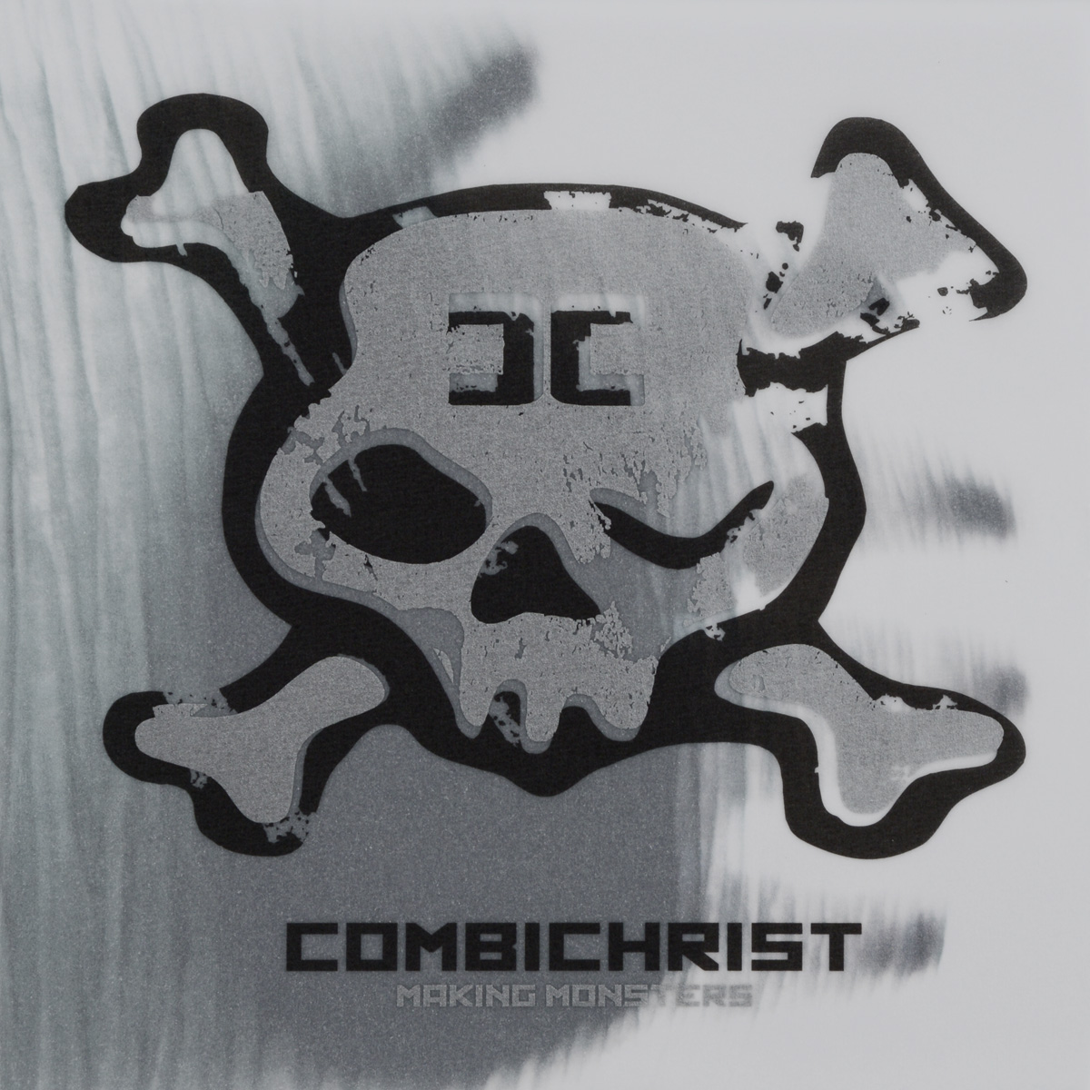 "Combichrist. Making Monsters. ""Combichrist"""