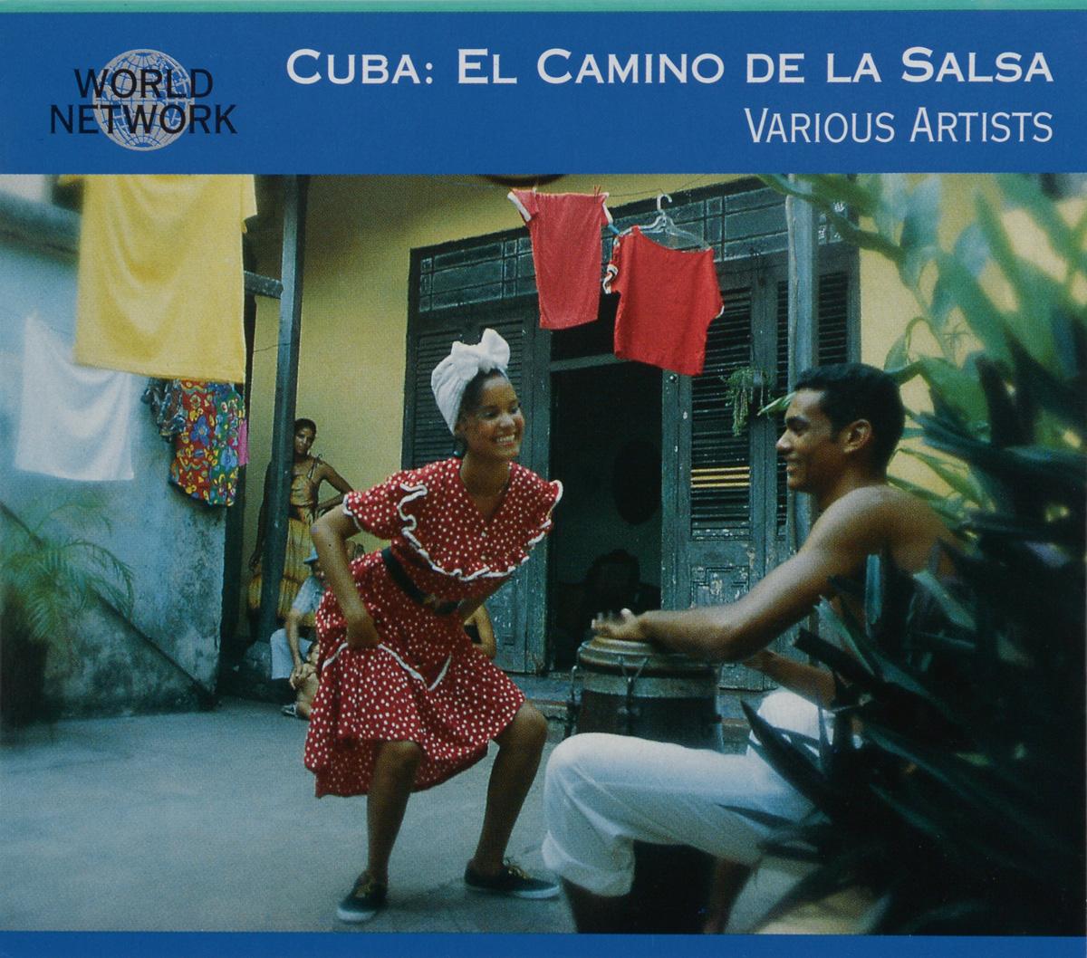 Cuba: El Camino De La Salsa все цены