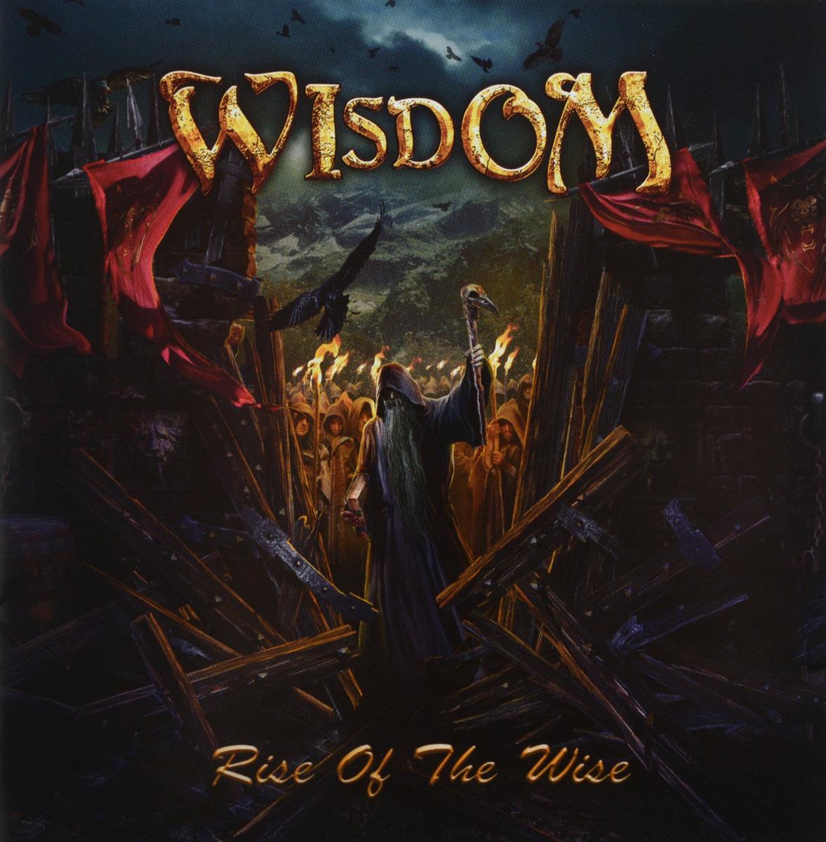 The Wisdom The Wisdom. Rise Of The Wise the wisdom of unicorns