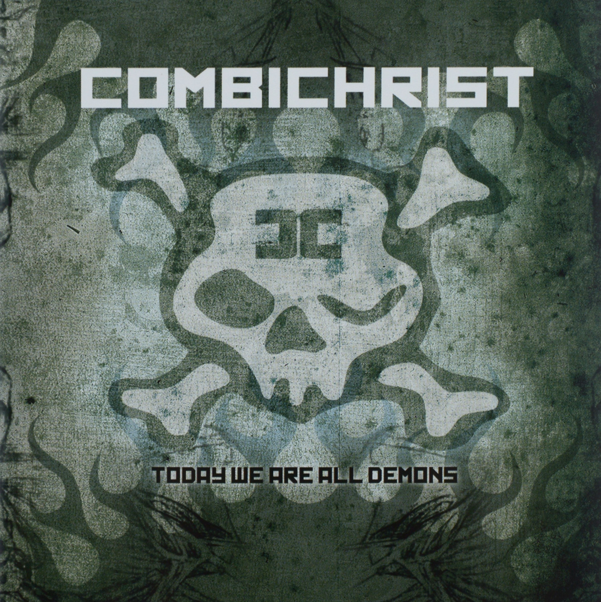 Combichrist Combichrist. Today We Are All Demons combichrist combichrist what the f k is wrong with you people 2 cd
