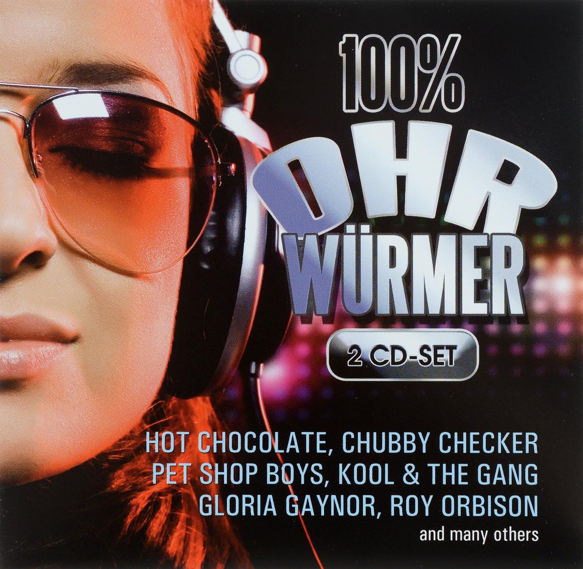 100% Ohrwurmer (2 CD)