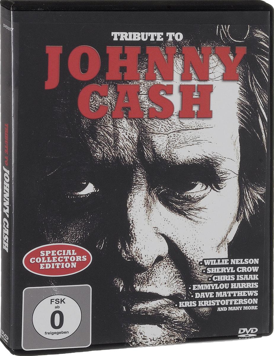 лучшая цена Tribute To Johnny Cash: Special Collectors Edition