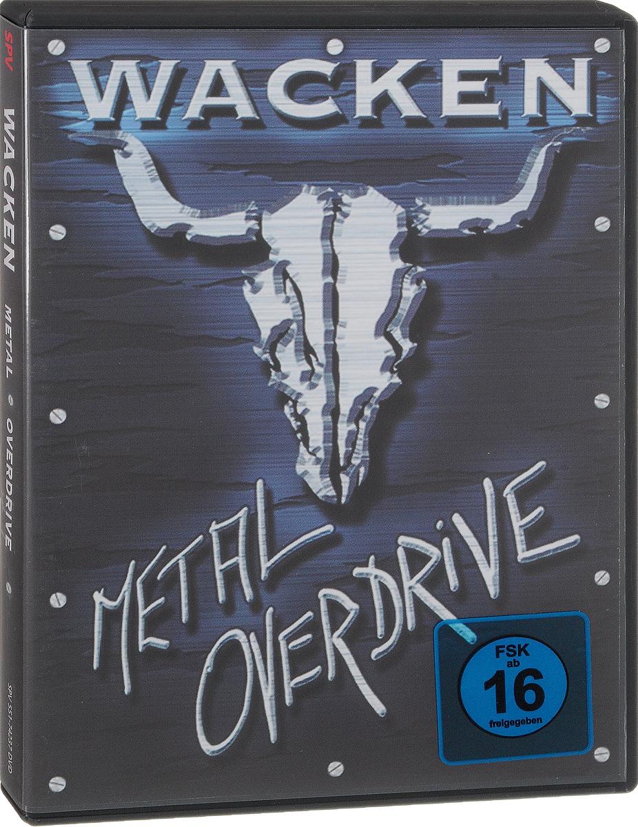 Wacken: Metal Overdrive wacken metal overdrive