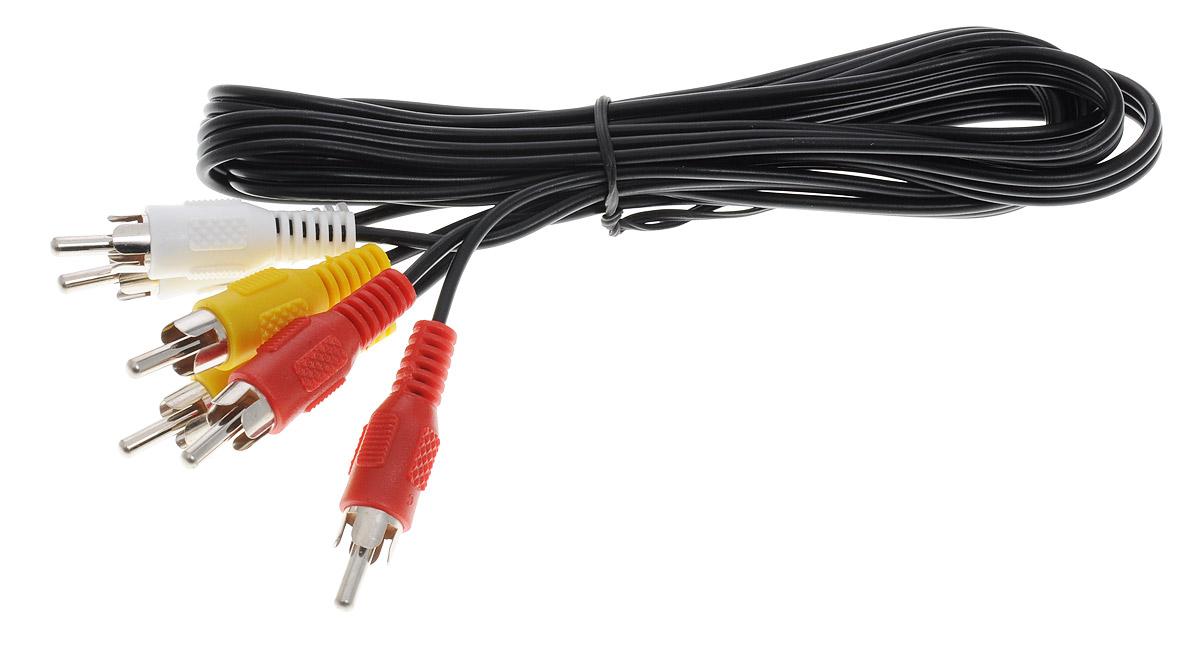 DVTech CB 501 кабель AV 2 м прошивки для dvd проигрывателей