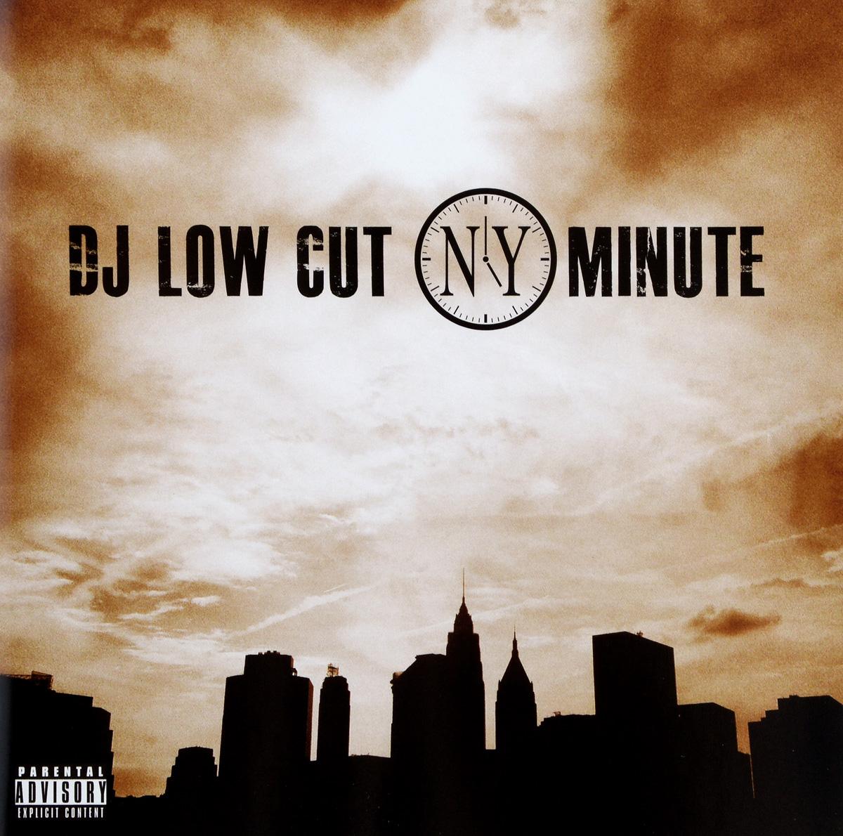 Фото - DJ Low Cut DJ Low Cut. NY Minute active cut out elastic vest in navy