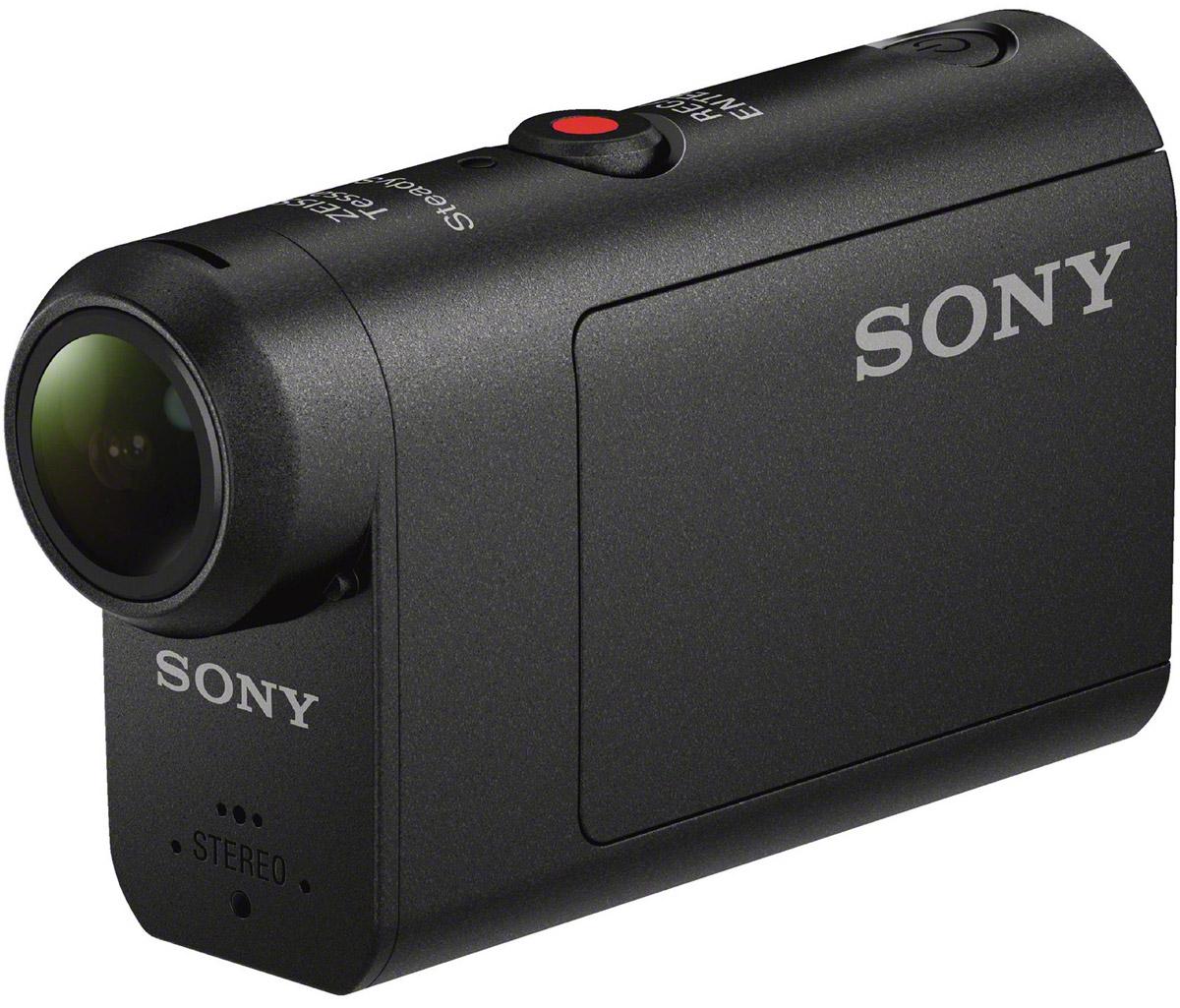 Sony HDR-AS50 экшн-камера