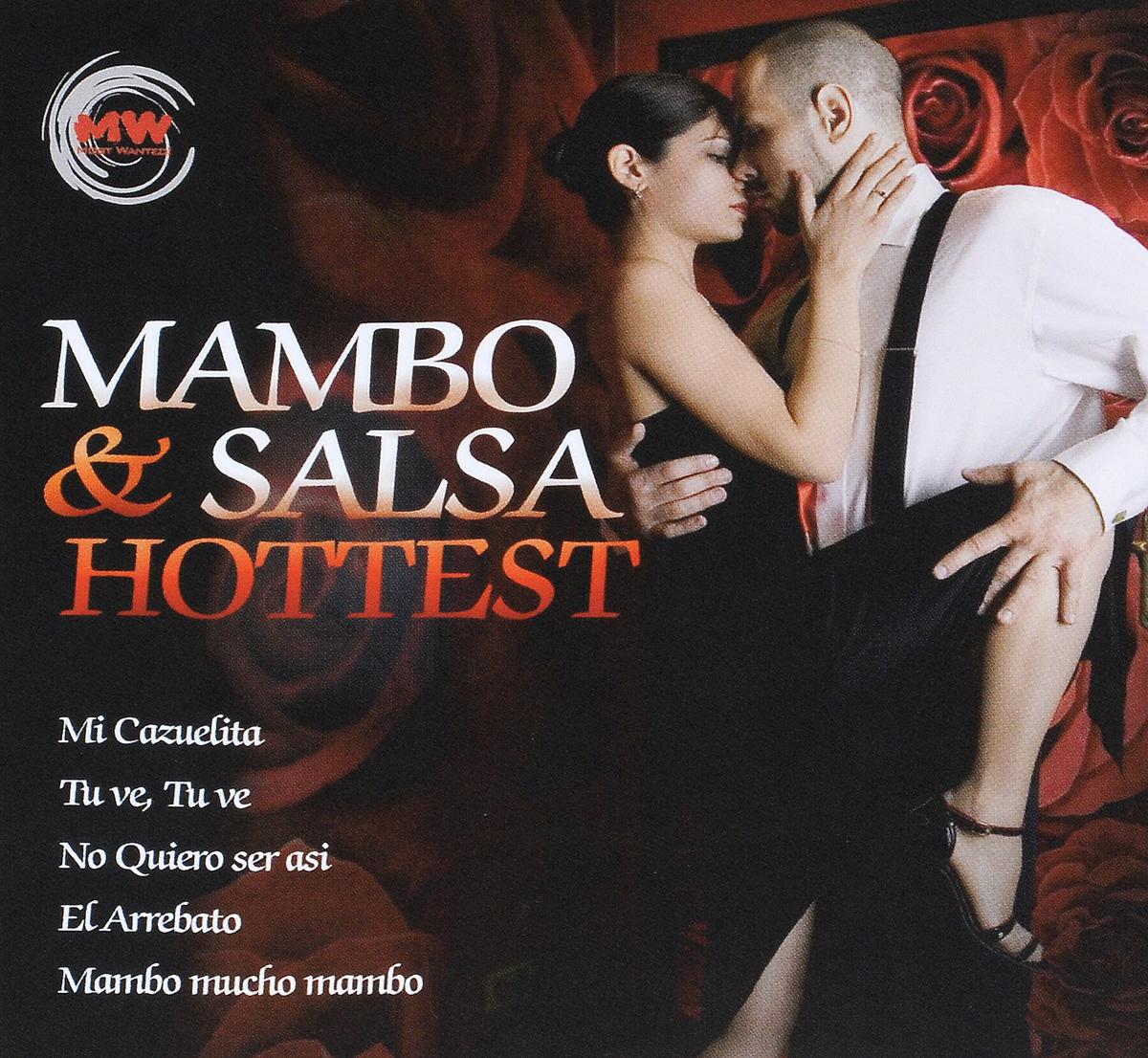Mambo & Salsa Hottest mambo