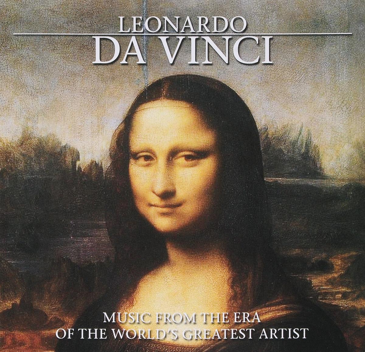 Leonardo Da Vinci (2 CD)