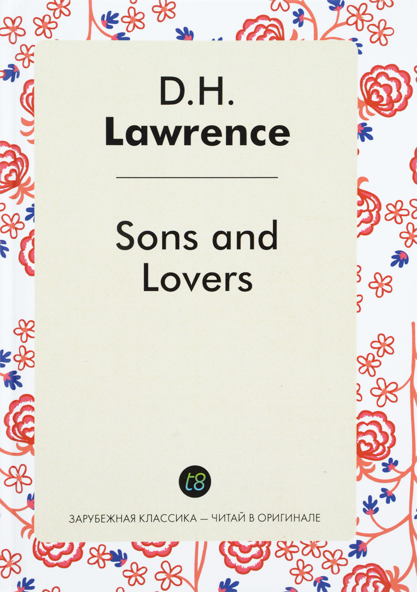 D. H. Lawrens Sons and Lovers