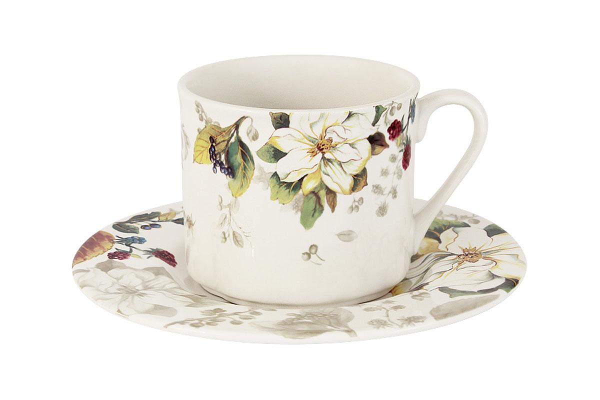 Чайная пара Imari Магнолия, 2 предмета цена