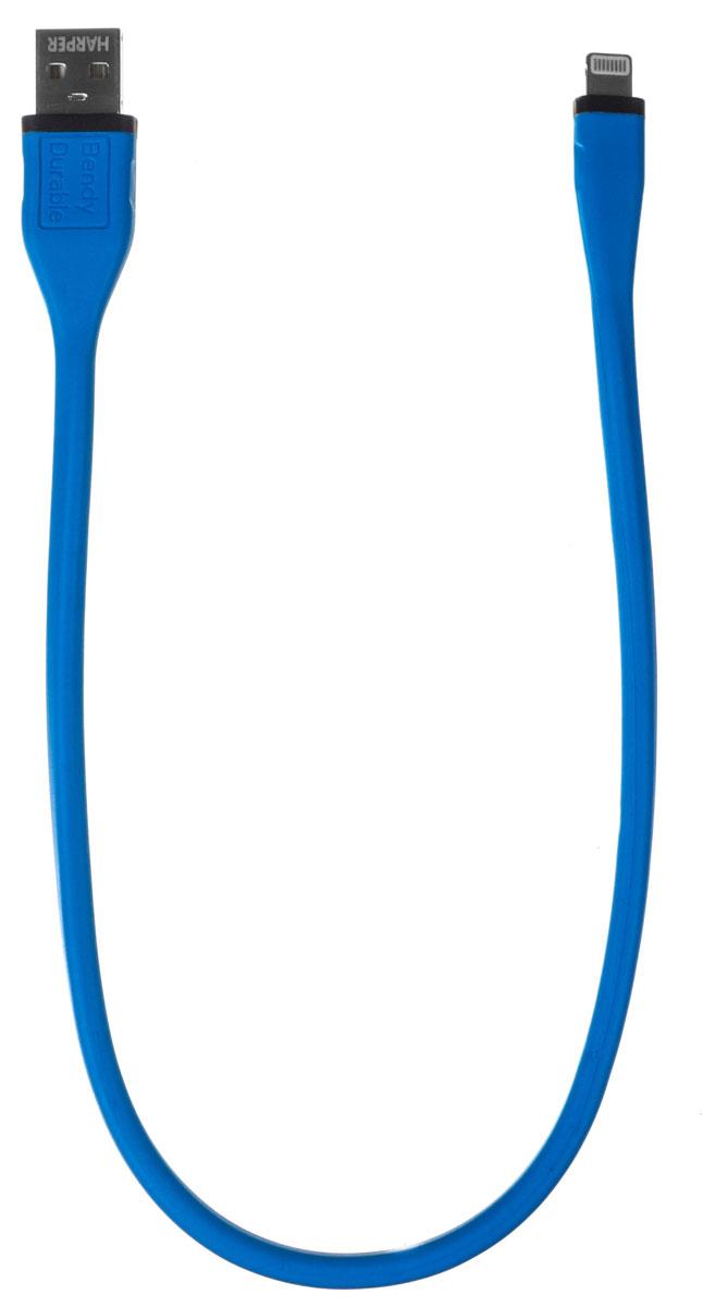 Harper BCH-538, Blue кабель